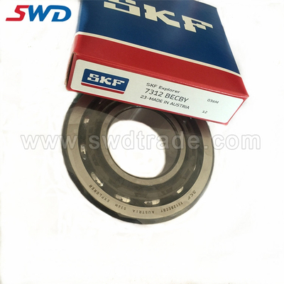 7312 BECBY ANGULAR CONTACT BALL BEARINGS 7312 BEARING