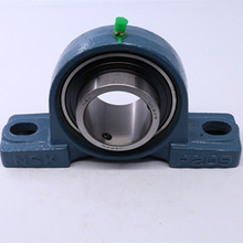 UCP209 P209 NSK PILLOW BLOCK BEARINGS