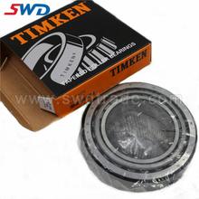 TIMKEN BEARING 580/572 TAPERES ROLLER BEARING SET401