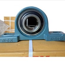 UCP312 NSK PILLOW BLOCK BEARING P312 ORIGINAL FROM JAPAN