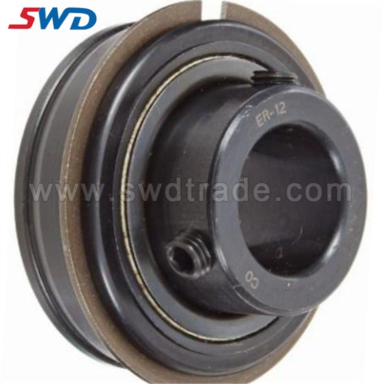 USA BEARING ER12 BALL BEARING INSERT