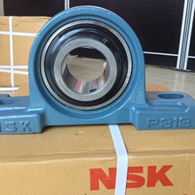 UCP313 NSK BEARINGS PILLOW BLOCK BEARING HOUSING P313