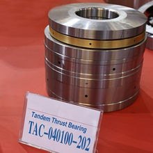TAC-040100-202 TANDEM THRUST ROLLER BEARINGS FOR TWIN SCREW EXTRUDER