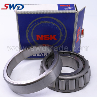 NSK TAPERED ROLLER BEARING HR30312 J