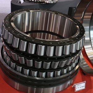 381096 77196 HIGH QUALITY FOUR ROW TAPERED ROLLER BEARING FOR ROLLING MILL
